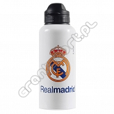 Bidon Real Madrid Blanco 400ml