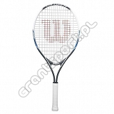 "WILSON rakieta do tenisa US OPEN 25"" JUNIOR"